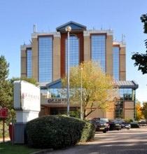 Ramada Plaza hotel, Crawley